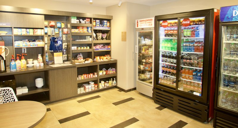 Candlewood Suites Dumfries Quantico-Candlewood Cupboard<br/>Image from Leonardo