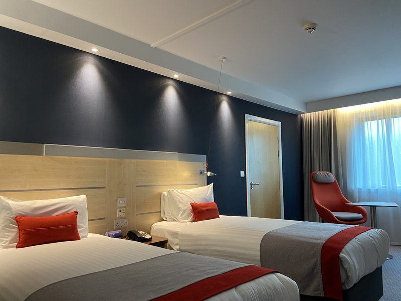 Holiday Inn Express Burnley M65, Jct.10-Wheelchair Accessible<br/>Image from Leonardo