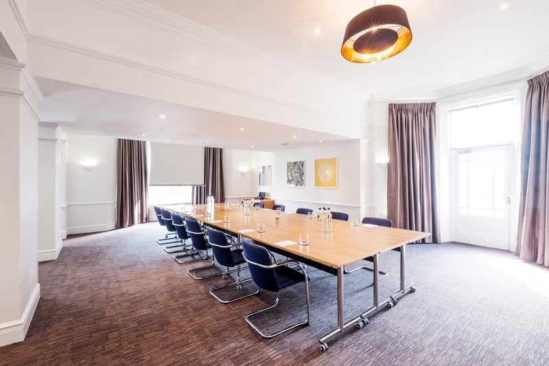 Holiday Inn Farnborough-Book a meeting in our Queens Suite<br/>Image from Leonardo
