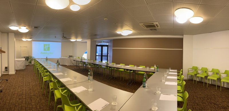 Holiday Inn Lyon Vaise-Meeting Room<br/>Image from Leonardo