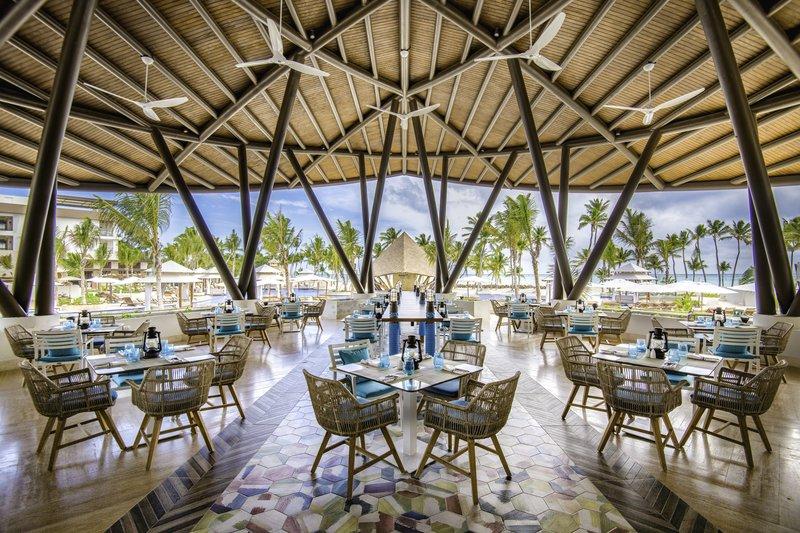Hyatt Ziva Cap Cana  - Hyatt Ziva Cap Cana Navigator Grill Restaurant <br/>Image from Leonardo