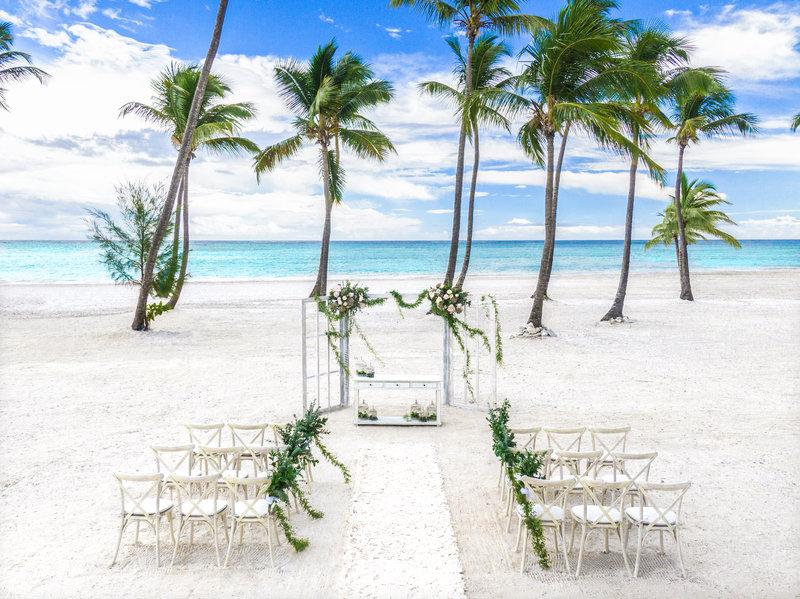 Hyatt Ziva Cap Cana  - Hyatt Ziva Cap Cana Beach Weddings <br/>Image from Leonardo