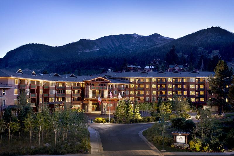 Juniper Springs Resort-Js Exterior Night<br/>Image from Leonardo