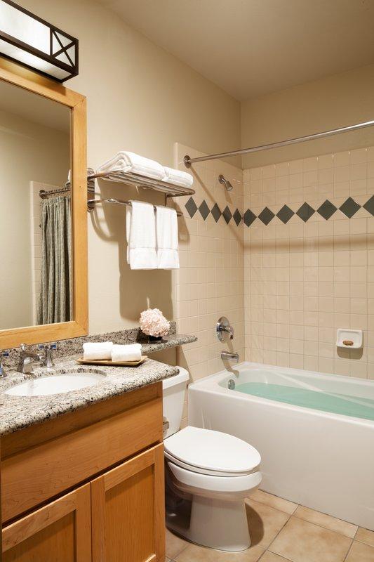 Juniper Springs Resort-Juniper Rm Bath<br/>Image from Leonardo