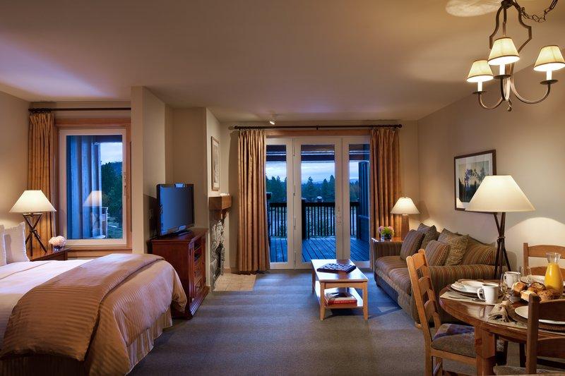 Juniper Springs Resort-Guest Room<br/>Image from Leonardo