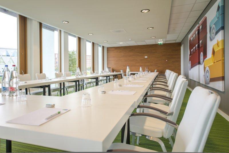 Holiday Inn Express Utrecht - Papendorp-Meetingroom<br/>Image from Leonardo
