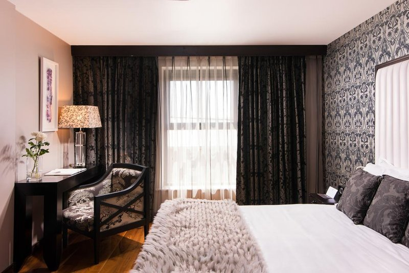 The Twelve Hotel-Guest Room<br/>Image from Leonardo