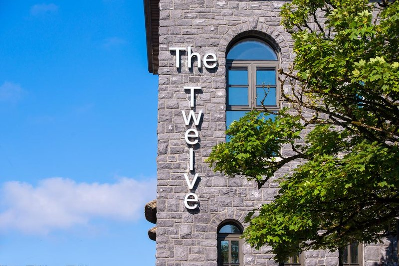 The Twelve Hotel-Exterior<br/>Image from Leonardo