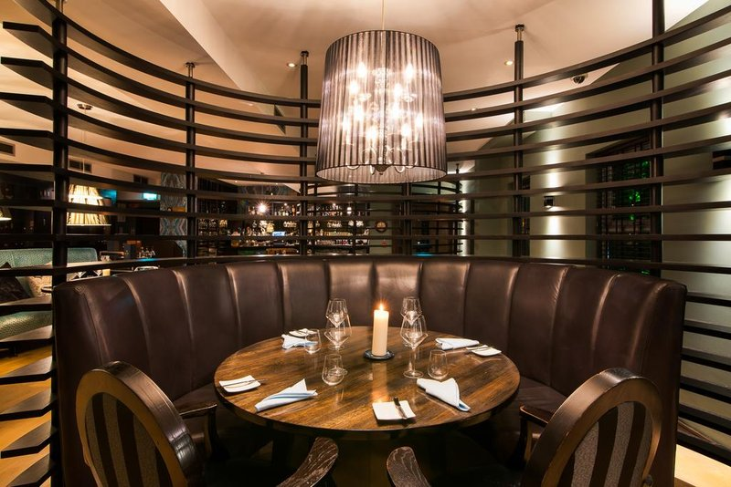 The Twelve Hotel-Restaurant<br/>Image from Leonardo