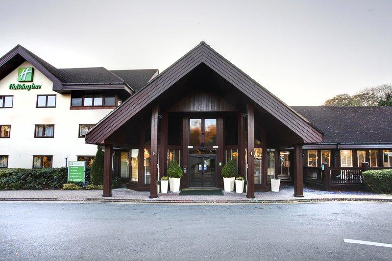 Holiday Inn Hemel Hempstead M1, Jct. 8-Exterior Feature<br/>Image from Leonardo
