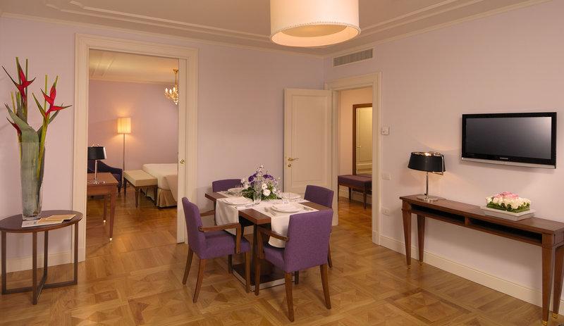 Hotel Du Lac et Du Parc-La Villa Comfort Suite<br/>Image from Leonardo