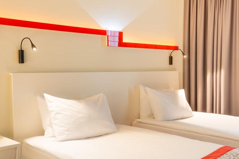 Holiday Inn Vilnius-Guest Room<br/>Image from Leonardo