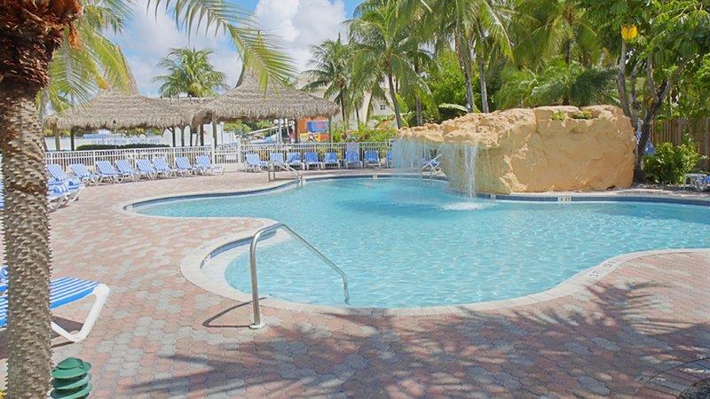 Holiday Inn Key Largoatisabel-Holiday Inn Key Largo's Tropical Paradise <br/>Image from Leonardo