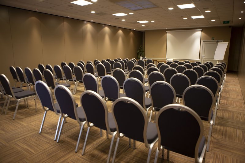 Holiday Inn Express Gent-Theatre Style up to 300 pers<br/>Image from Leonardo