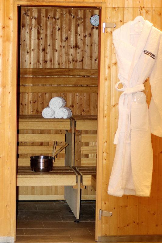 Le Meridien Grand Nuremburg-Sauna<br/>Image from Leonardo