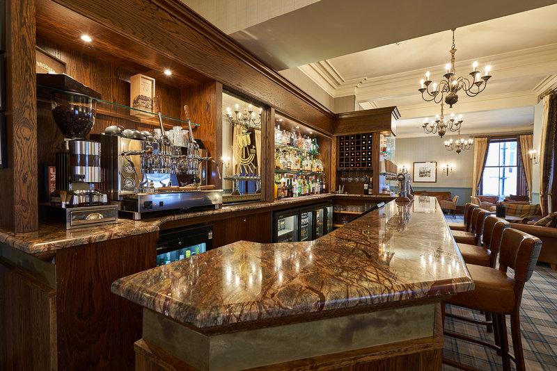 Oban Bay Hotel & Spa-Bar/Lounge<br/>Image from Leonardo