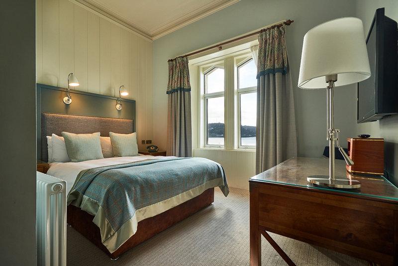 Oban Bay Hotel & Spa-BAYVIEWDOUBLE<br/>Image from Leonardo