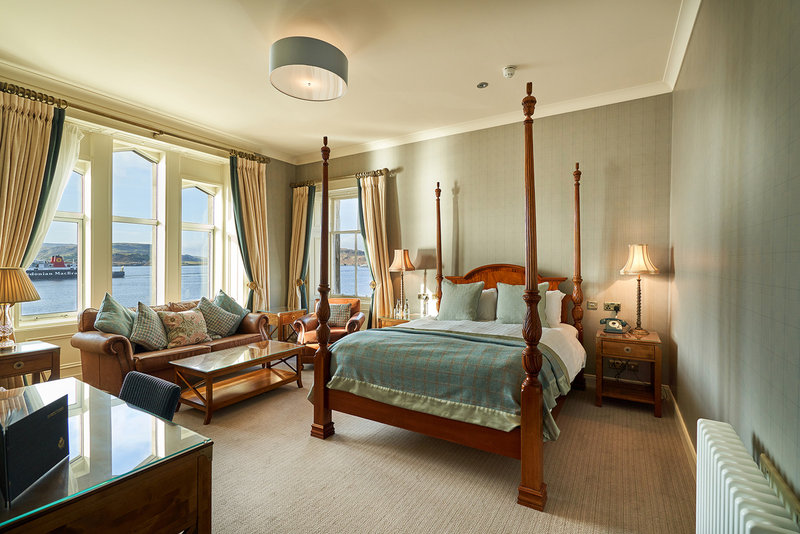 Oban Bay Hotel & Spa-BAYVIEWJUNIORSUITE<br/>Image from Leonardo