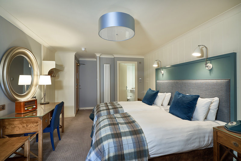 Oban Bay Hotel-CLASSICDOUBLETWIN<br/>Image from Leonardo