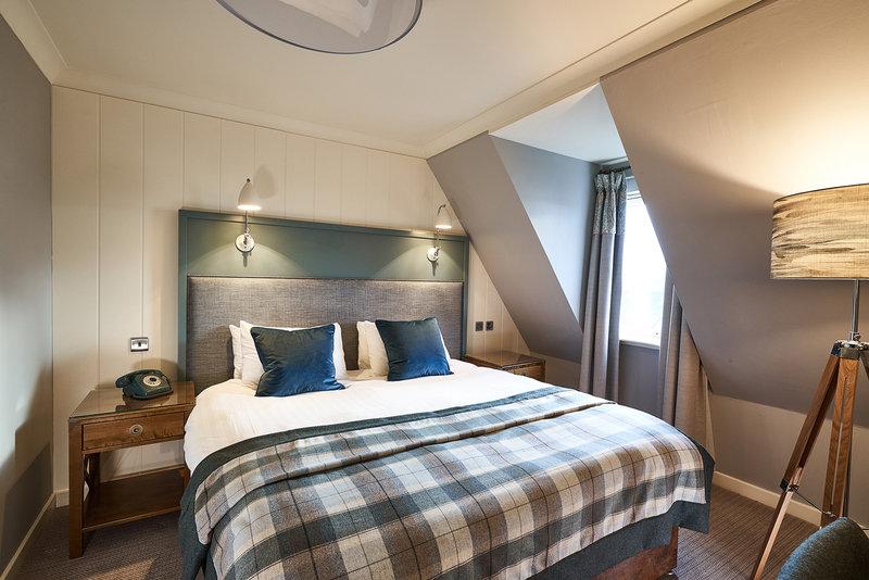 Oban Bay Hotel & Spa-PETITEDOUBLE<br/>Image from Leonardo