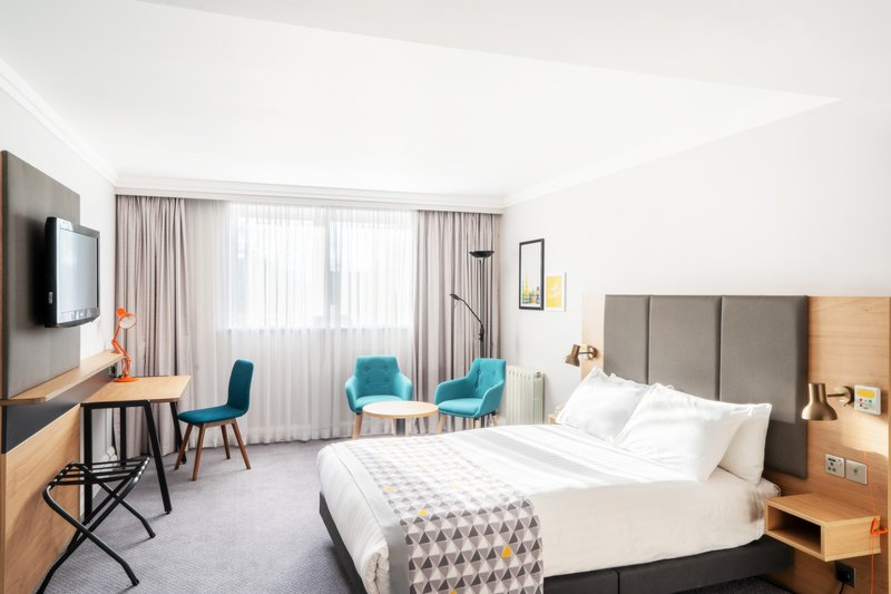 Holiday Inn Hemel Hempstead M1, Jct. 8-Standard Room<br/>Image from Leonardo