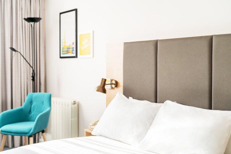 Holiday Inn Hemel Hempstead M1, Jct. 8-Room Feature<br/>Image from Leonardo