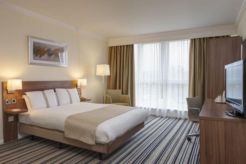 Holiday Inn Rugby-Northampton M1, Jct.18-Wheelchair Accessible<br/>Image from Leonardo