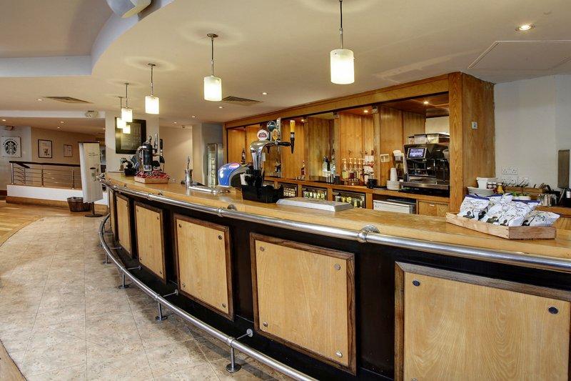 Holiday Inn Hemel Hempstead M1, Jct. 8-Bar and Lounge<br/>Image from Leonardo