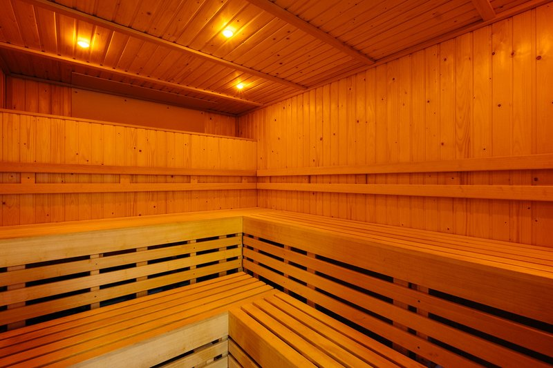 Holiday Inn Hemel Hempstead M1, Jct. 8-Sauna<br/>Image from Leonardo