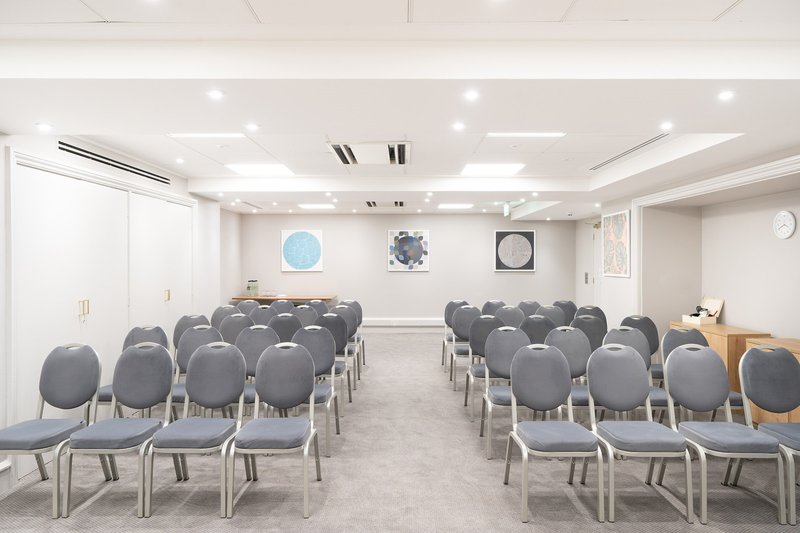 Holiday Inn Hemel Hempstead M1, Jct. 8-Meeting Room<br/>Image from Leonardo