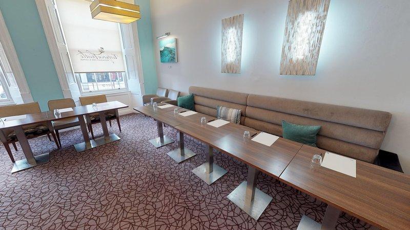 Indigo Edinburgh-Meeting Room<br/>Image from Leonardo