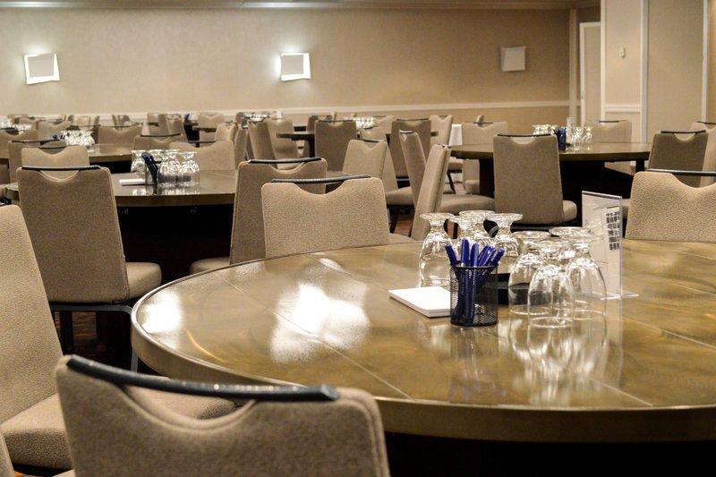 Delta Hotels by Marriott Montreal - Opus Ballroom <br/>Image from Leonardo