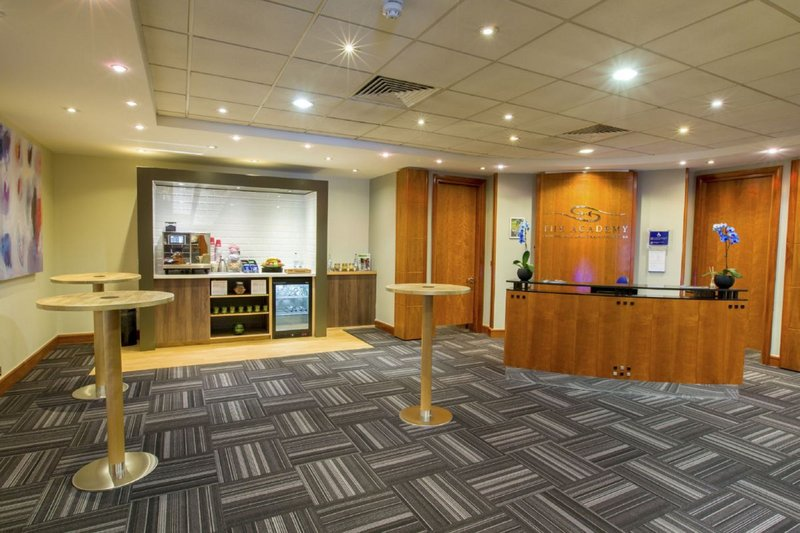 Holiday Inn Aylesbury-Business centre<br/>Image from Leonardo