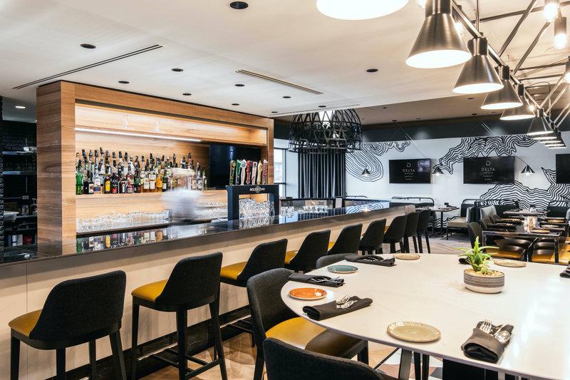 Delta Hotels by Marriott Quebec-Restaurant Le Bistro<br/>Image from Leonardo