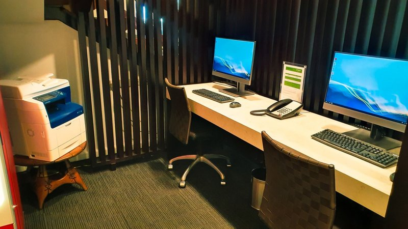 Holiday Inn Suva-Business Center<br/>Image from Leonardo