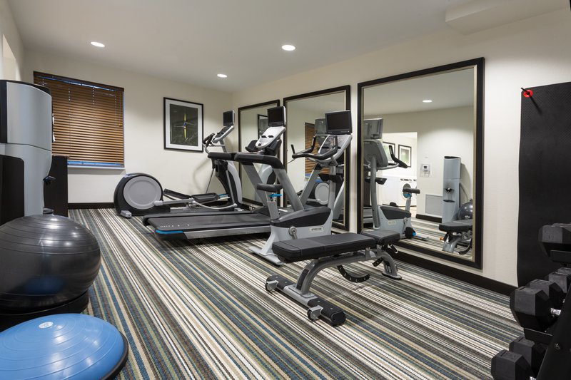 Candlewood Suites Ft. Lauderdale Airport/Cruise-Gym<br/>Image from Leonardo
