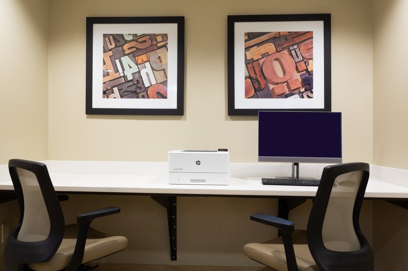 Candlewood Suites Ft. Lauderdale Airport/Cruise-Business Center<br/>Image from Leonardo