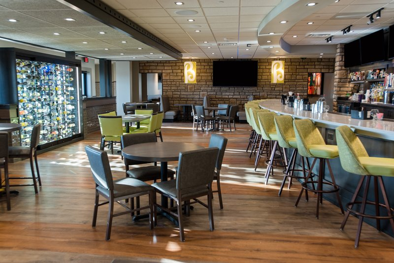 Holiday Inn Hotel & Suites Des Moines-Northwest-Blending a love of wine, drink, fun food and Irish hospitality!<br/>Image from Leonardo