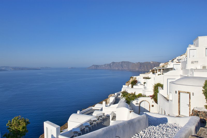 Canaves Oia Epitome-Canaves Oia Hotel Signature<br/>Image from Leonardo