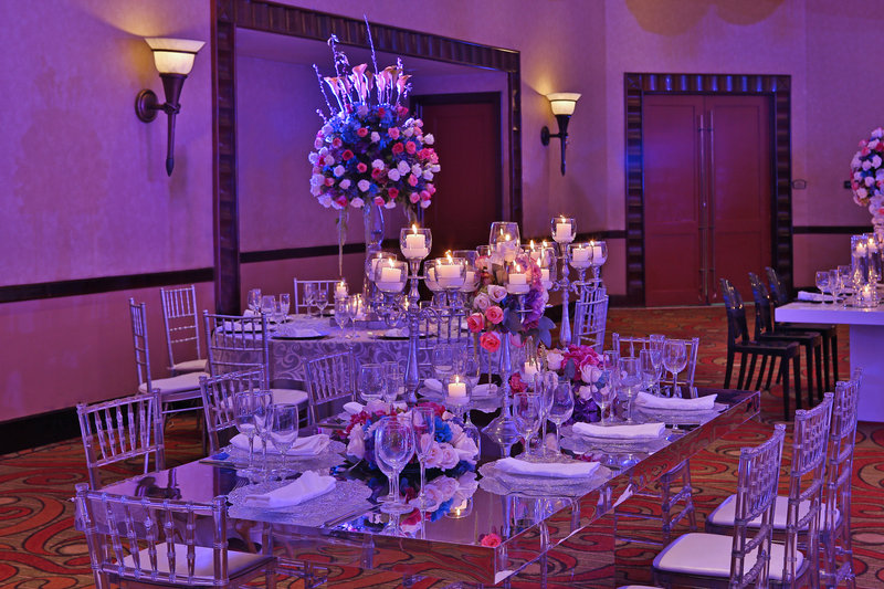 Intercontinental Guatemala-Banquet Room<br/>Image from Leonardo