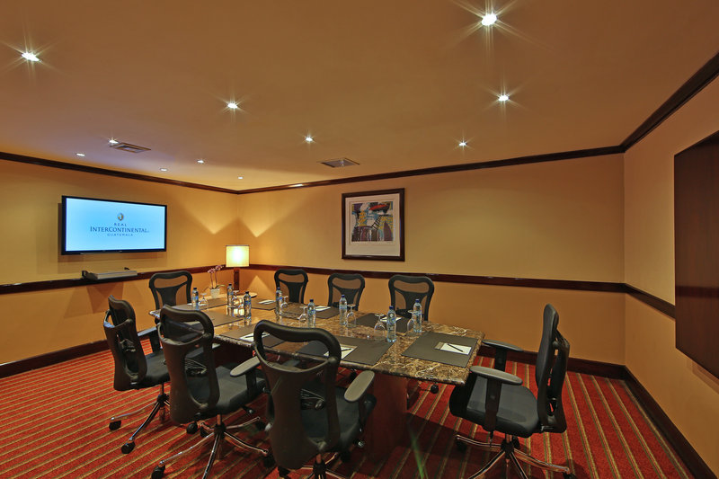 Intercontinental Guatemala-Business Center<br/>Image from Leonardo