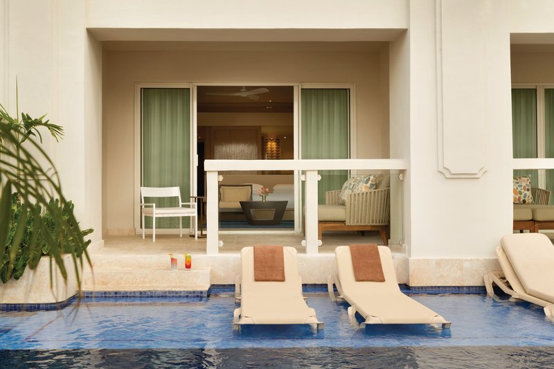 Hyatt Zilara Rose Hall-Swim Up Junior Suite<br/>Image from Leonardo