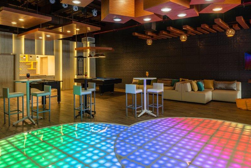 Hyatt Ziva Cancun  - Moods <br/>Image from Leonardo