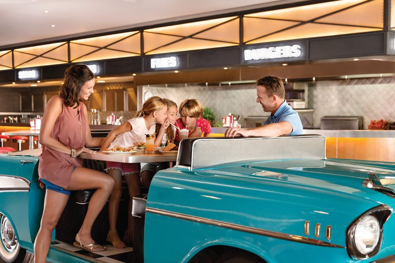 Hyatt Ziva Cancun  - Chevy's Family <br/>Image from Leonardo