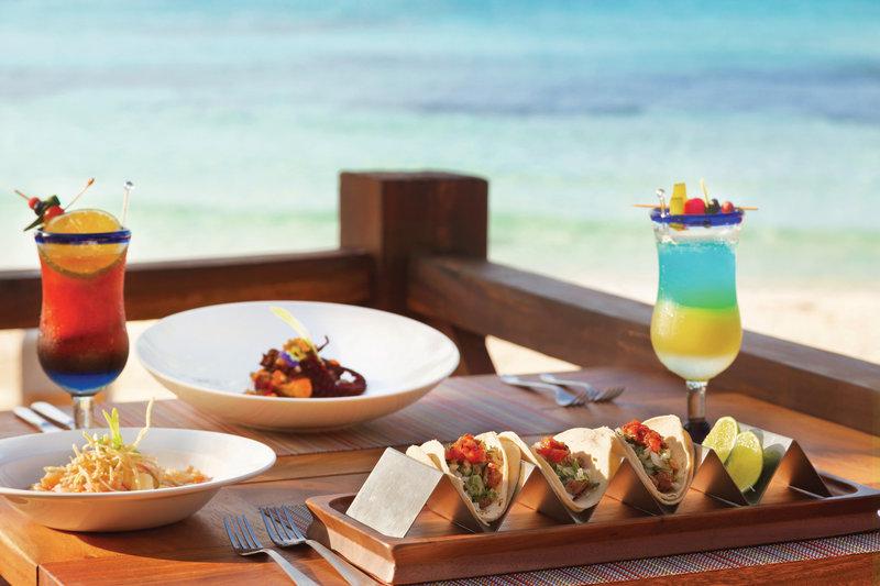 Hyatt Ziva Cancun  - Habaneros Dining <br/>Image from Leonardo