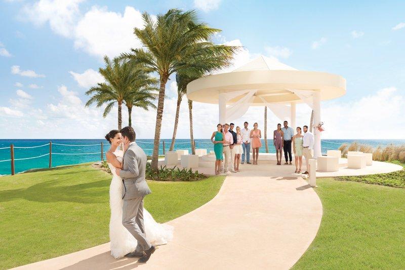 Hyatt Ziva Cancun  - Hyatt Ziva Cancun Weddings Celebrations <br/>Image from Leonardo