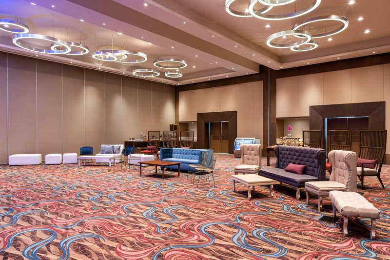 Hyatt Ziva Cancun  - Meetings Agua Fuego Ballroom <br/>Image from Leonardo