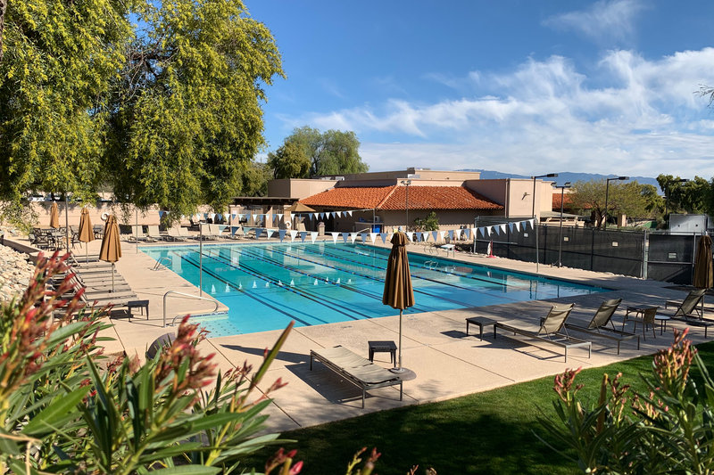 The Westin La Paloma Resort & Spa-Outdoor Lap Pool<br/>Image from Leonardo