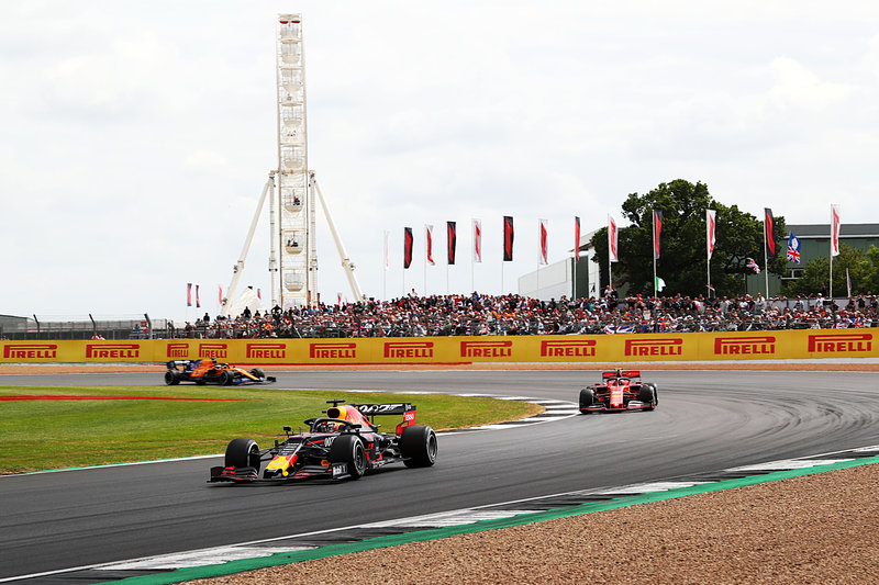 Holiday Inn Express Northampton M1, Jct.15-zzzooom along to Silverstone Circuit, just a 20-min drive away<br/>Image from Leonardo