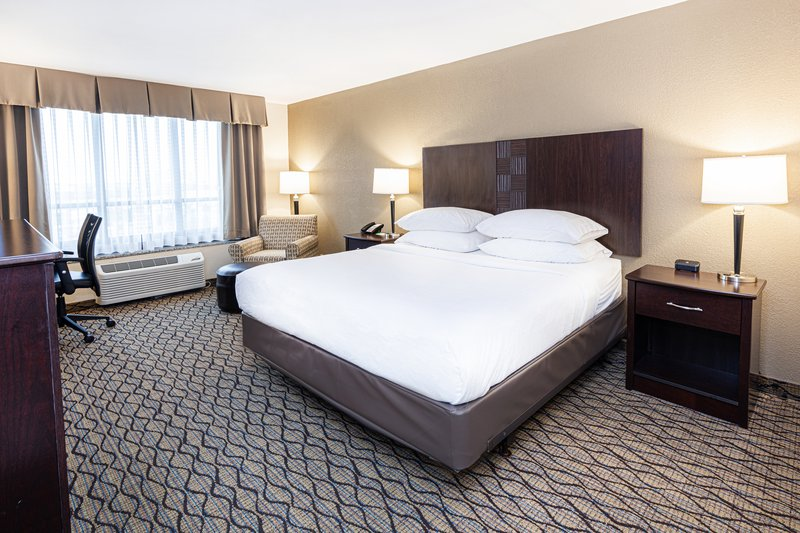 Holiday Inn Airport West Earth City-Executive Room<br/>Image from Leonardo